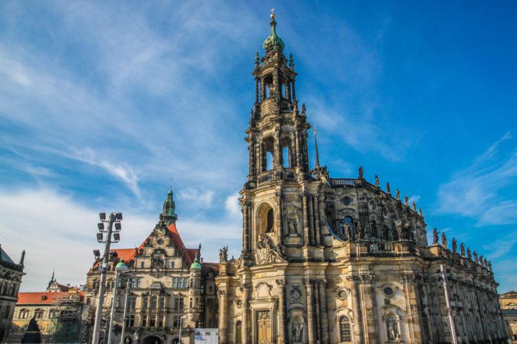 Check out Hofkirche