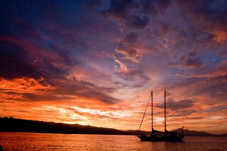 Solomons Island