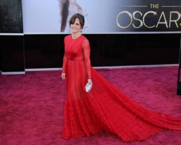 How Sally Field Achieved a Net Worth of $55 Million