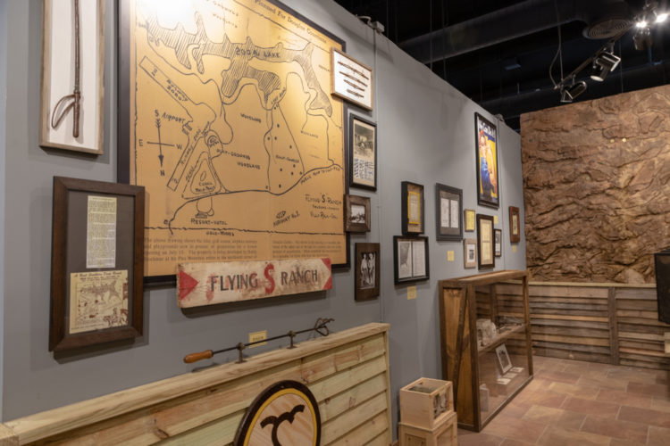 Wyatt Earp Museum