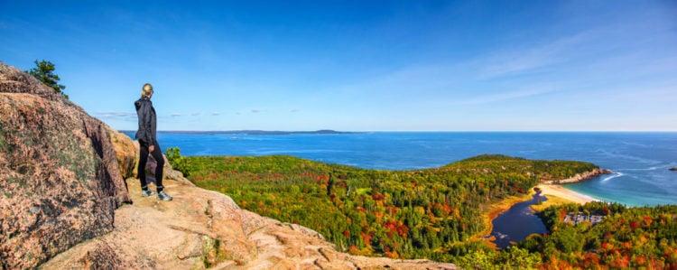 Cliff Trail