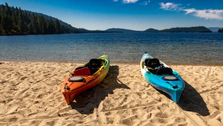 Take a Cruise of Payette Lake