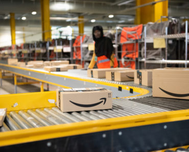 How Do You Merge Amazon Accounts?