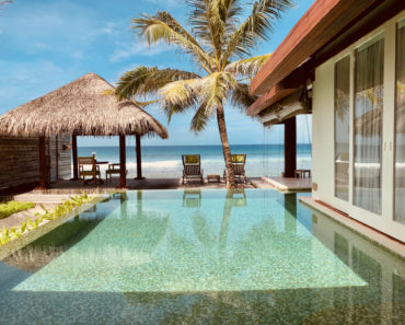 10 Reasons to Visit Naladhu Private Island in the Maldives