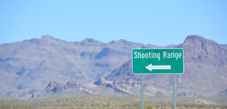 Route 66 Shooting Sports Park