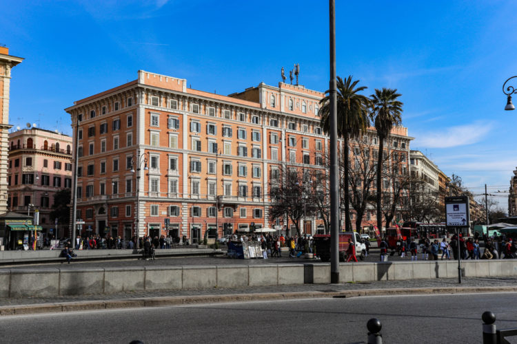 Tour the Museo del Risorgimento