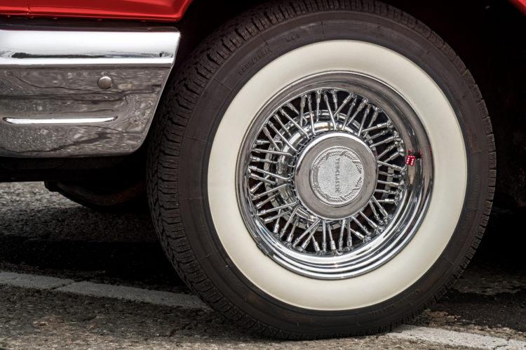 Coker Tire Car Museum