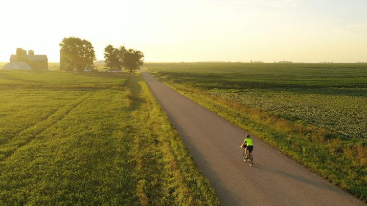 Trails in Wisconsin