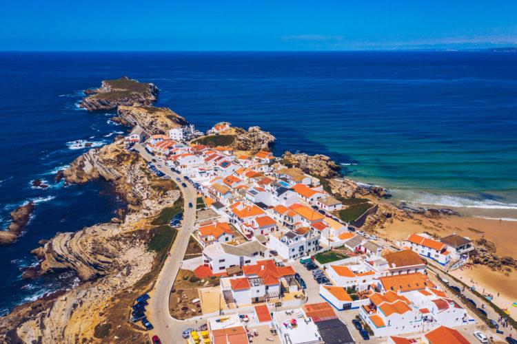 Take a trip to Baleal