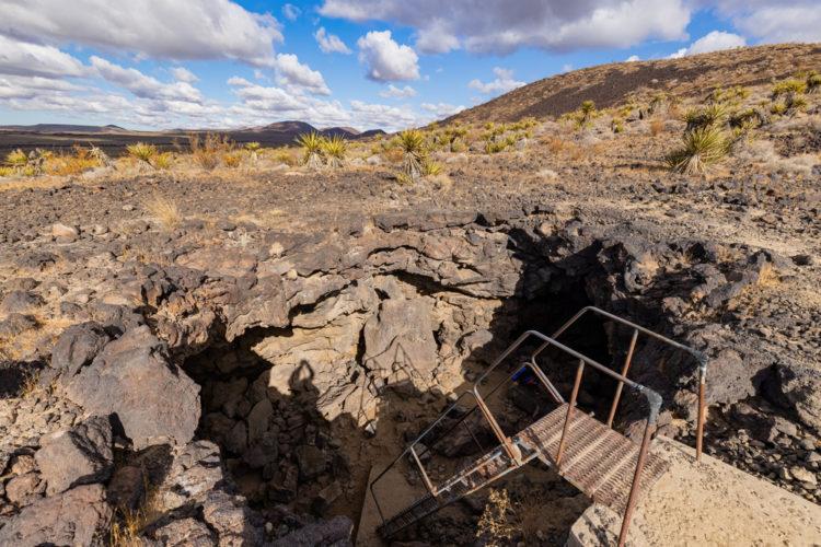 Mojave National Preserve Visitors Center