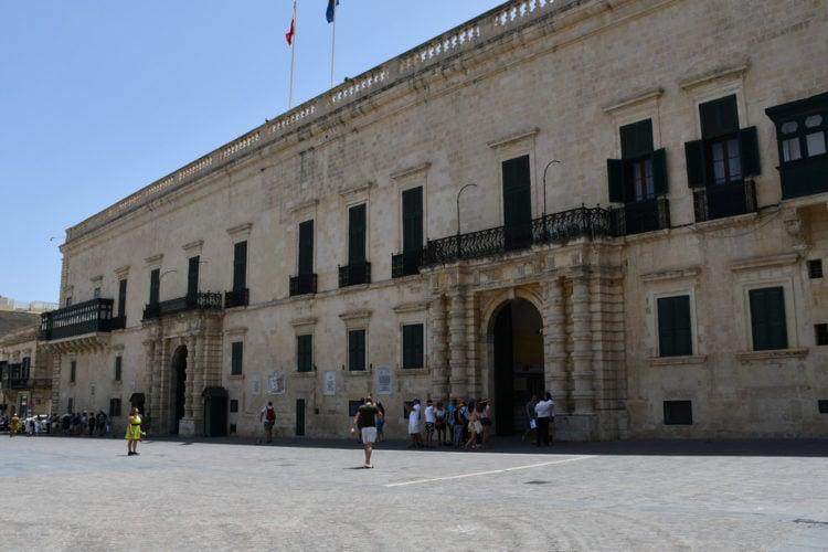 Take a tour of Malta's museums