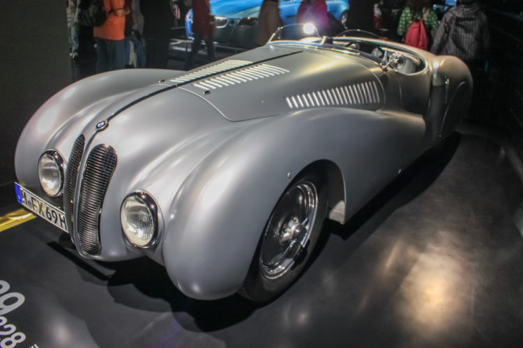 See the Museo Mille Miglia