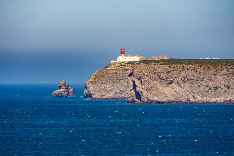 Visit Europe's westernmost point
