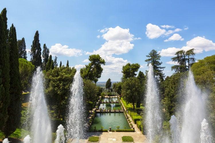 Villa d'Este Palace