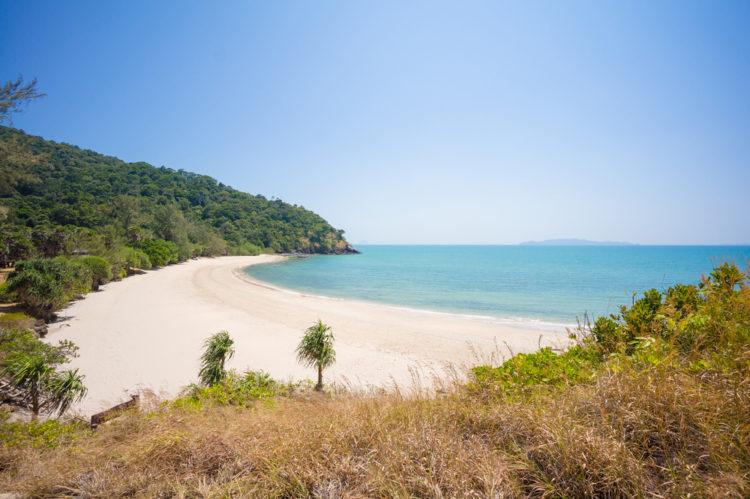 Dive at Koh Lanta Yai