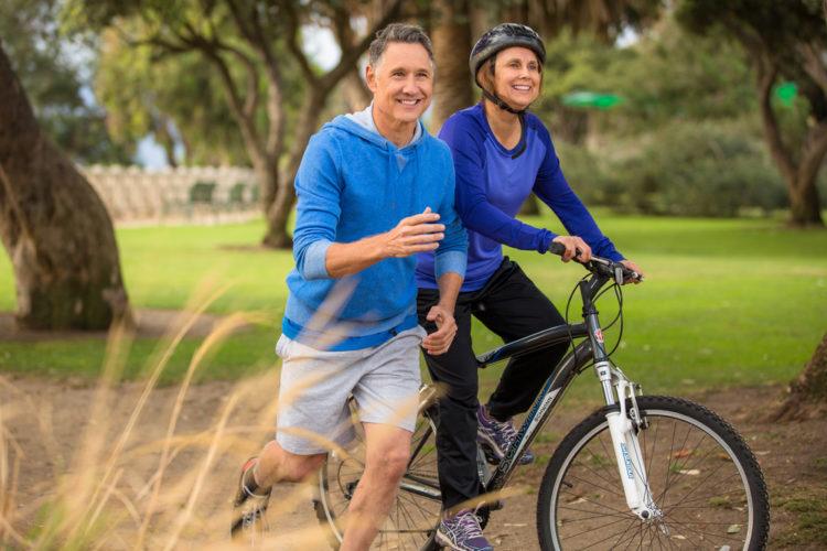 Get adventurous on a Trotti bike