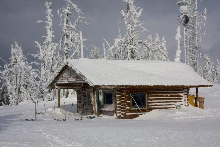 Ski the Slopes at Brundage Mountain Resort