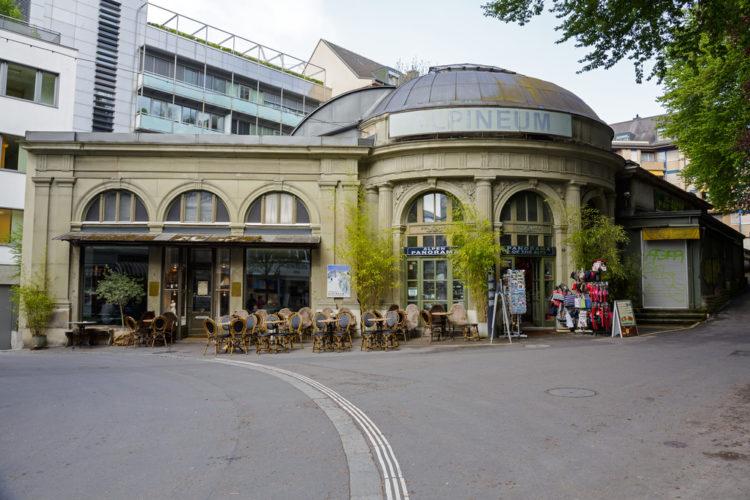 Alpineum Museum