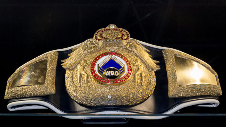 WBC Legends of Boxing Museum