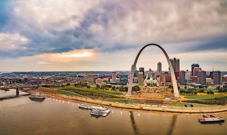 St Louis, Missouri