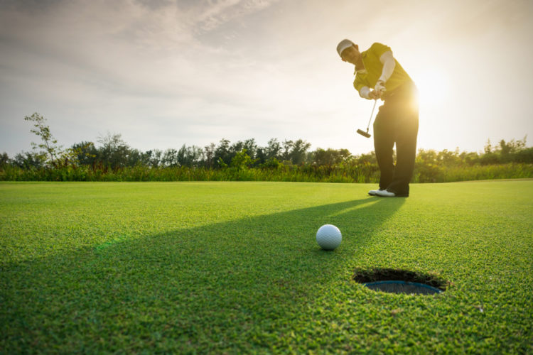 Bison Golf Club