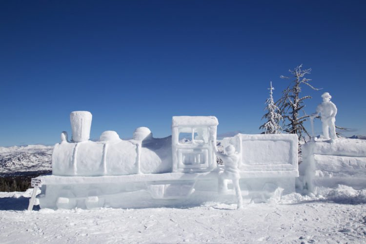 Join in the Festivities at the McCall Winter Carnival