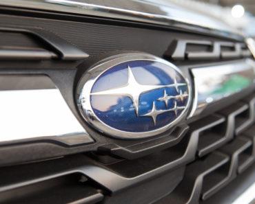 The History of and Story Behind the Subaru Logo