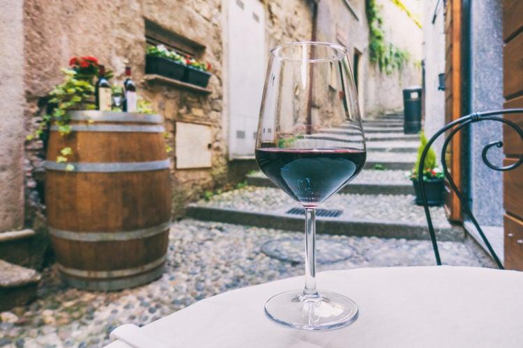 Lucignolo Risto Wine Bar