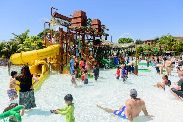 Legoland Water Park - Carlsbad, California