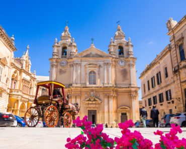 The 20 Best Things to do in Malta For First Timers