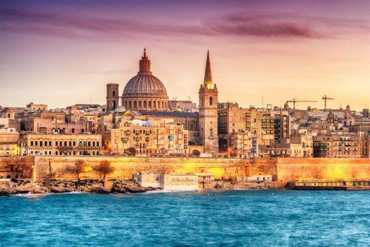Explore Valletta