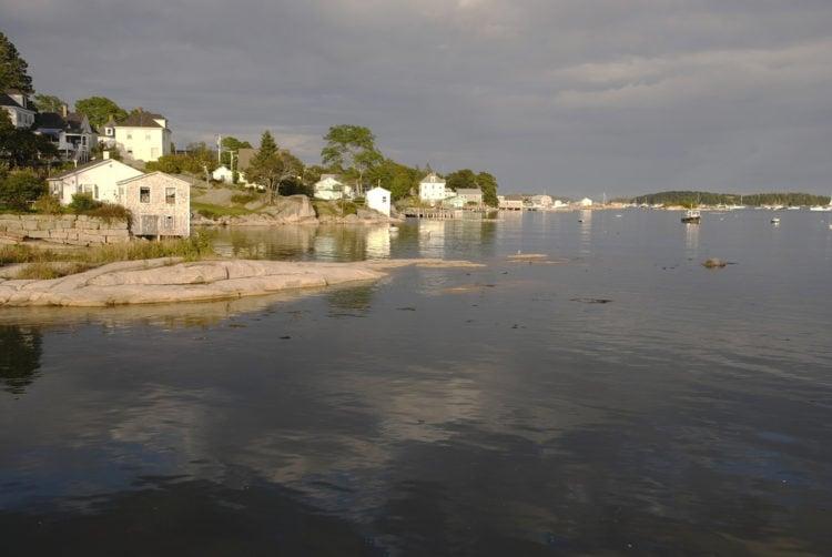 Rent an oceanfront cottage