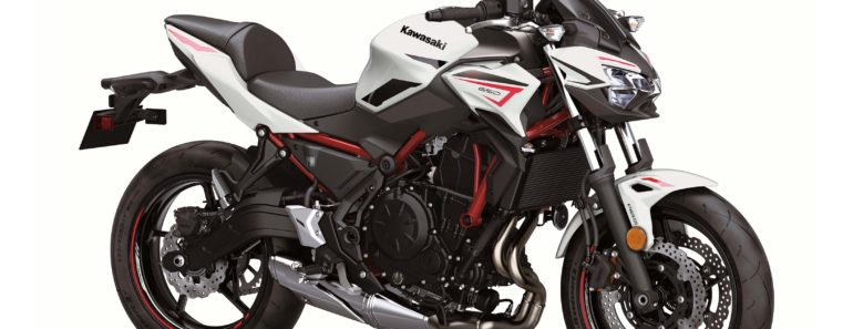 A Closer Look at the 2022 Kawasaki Z650RS Retro Sport