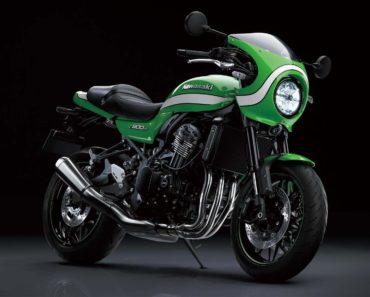 Remembering The 2018 Kawasaki Z900RS