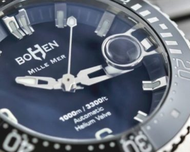 Everything You Need to Know About the Bohen Mille Mer Debut
