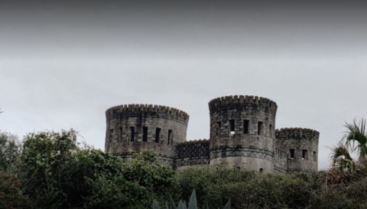 Castle Ottis