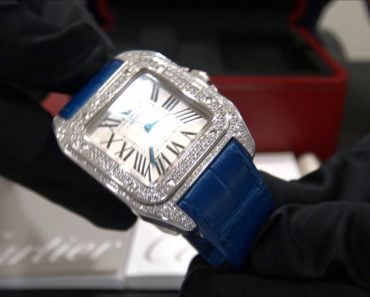 The Five Best Cartier Santos Watches of All Time