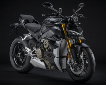 A Ducati Streetfighter V4 SP is in the Works: What We Know So Far