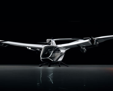 Check Out This New All Electric Air Taxi from Airbus