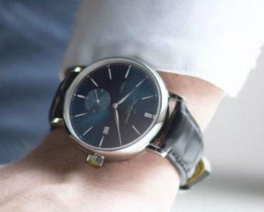 The Five Best Fromanteel Watches Money Can Buy