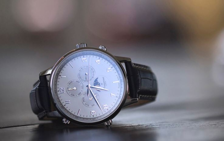 Fromanteel watch