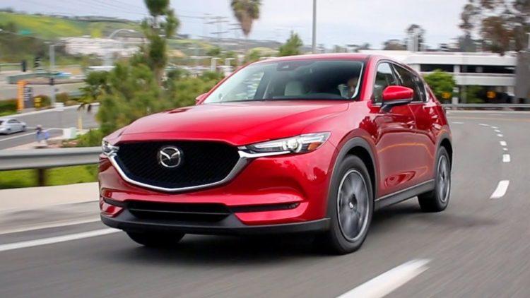 Mazda CX 5 (2013 – 2017)