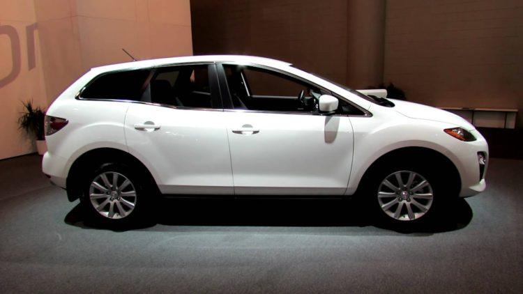 Mazda CX-7 (2007 – 2012)