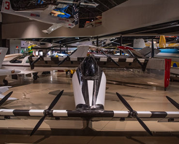 """Opener's """"Blackfly:"""" The One Person Electric Aircraft as Cheap as a Luxury SUV"""