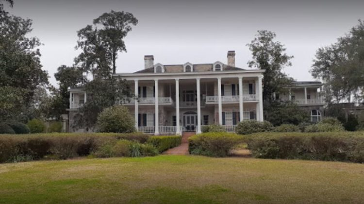 Pebble Hill Plantation - Thomasville, Georgia