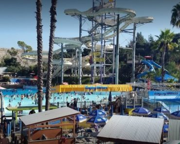 The 20 Best Water Parks in All of California