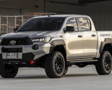 Can You Purchase a Toyota Hilux in the United States?