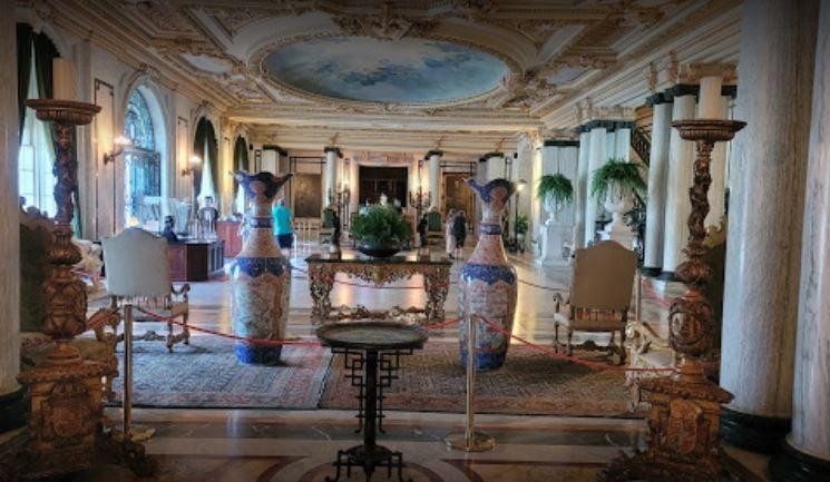 Whitehall Mansion