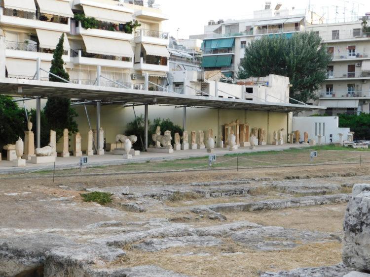 Tour the Archaeological Museum of Piraeus