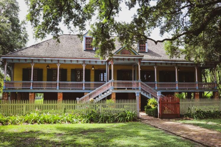 Laura Plantation - Vacherie, Louisiana